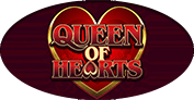Автомату клуба Вулкан Queen of Hearts