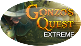 3D слоты Gonzo's Quest Extreme